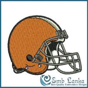 Cleveland Browns Logo Embroidery Design Logos [tag]