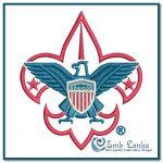 Boy Scouts Of America Logo 2 Copy 150x150, Emblanka