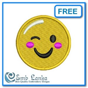 Free Laughing Smiley Face 300x300, Emblanka