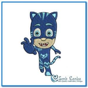 Catboy PJ Masks 300x300, Emblanka